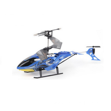 3.5CH RC Alloy Helicopter With LED Light